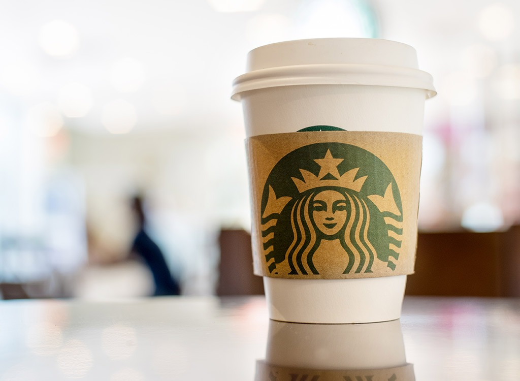 5 Healthy Starbucks Secret Menu Items