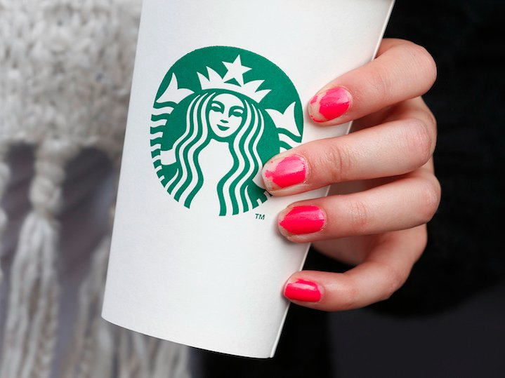 Starbucks' rewards makes major change