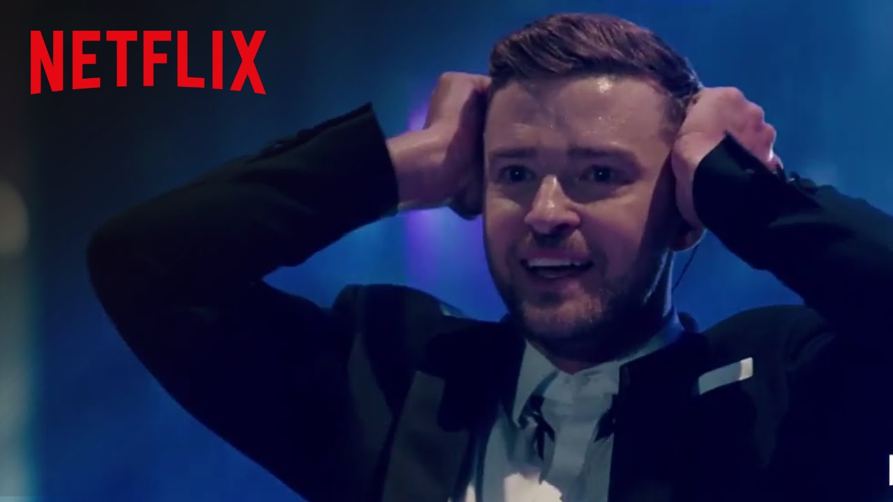 Justin Timberlake and The Tennessee Kids (Trailer)
