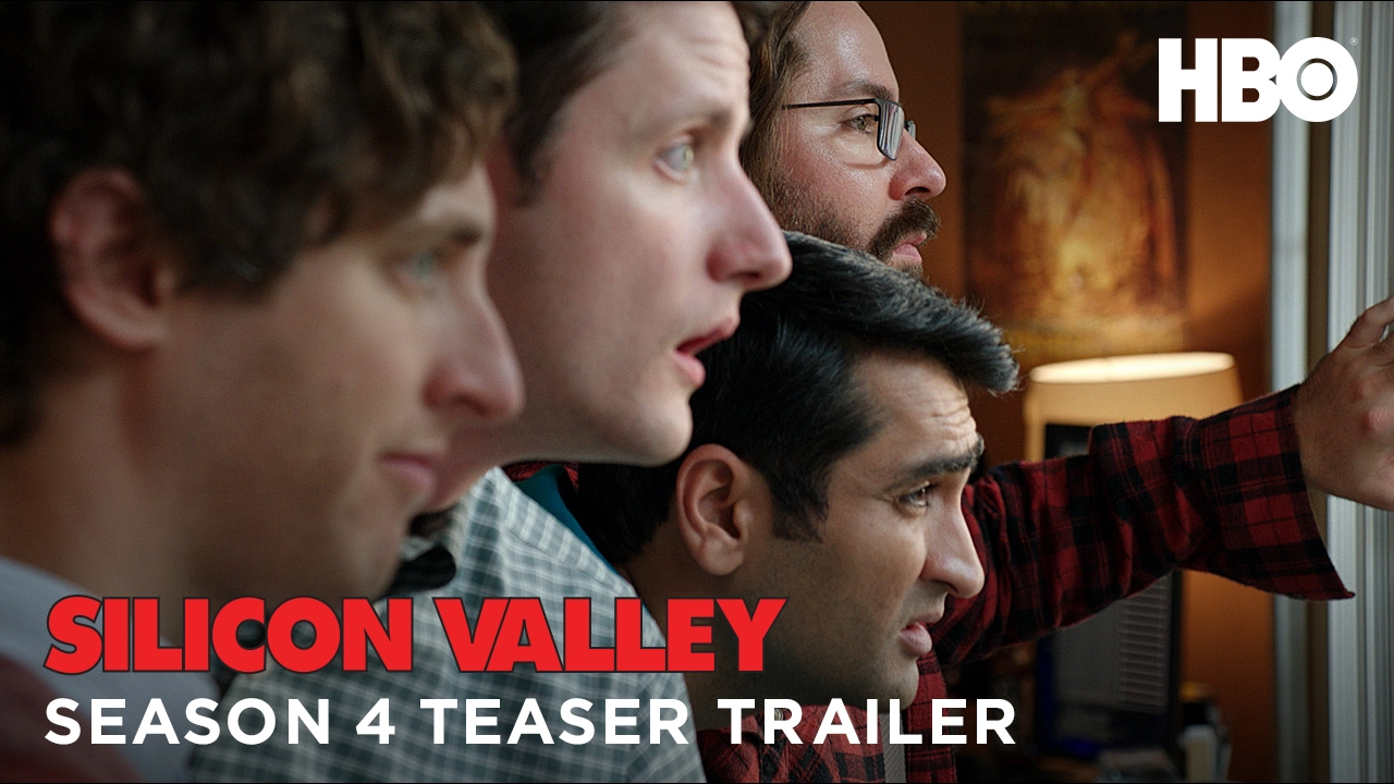 Silicon Valley: Season 4 Tailer