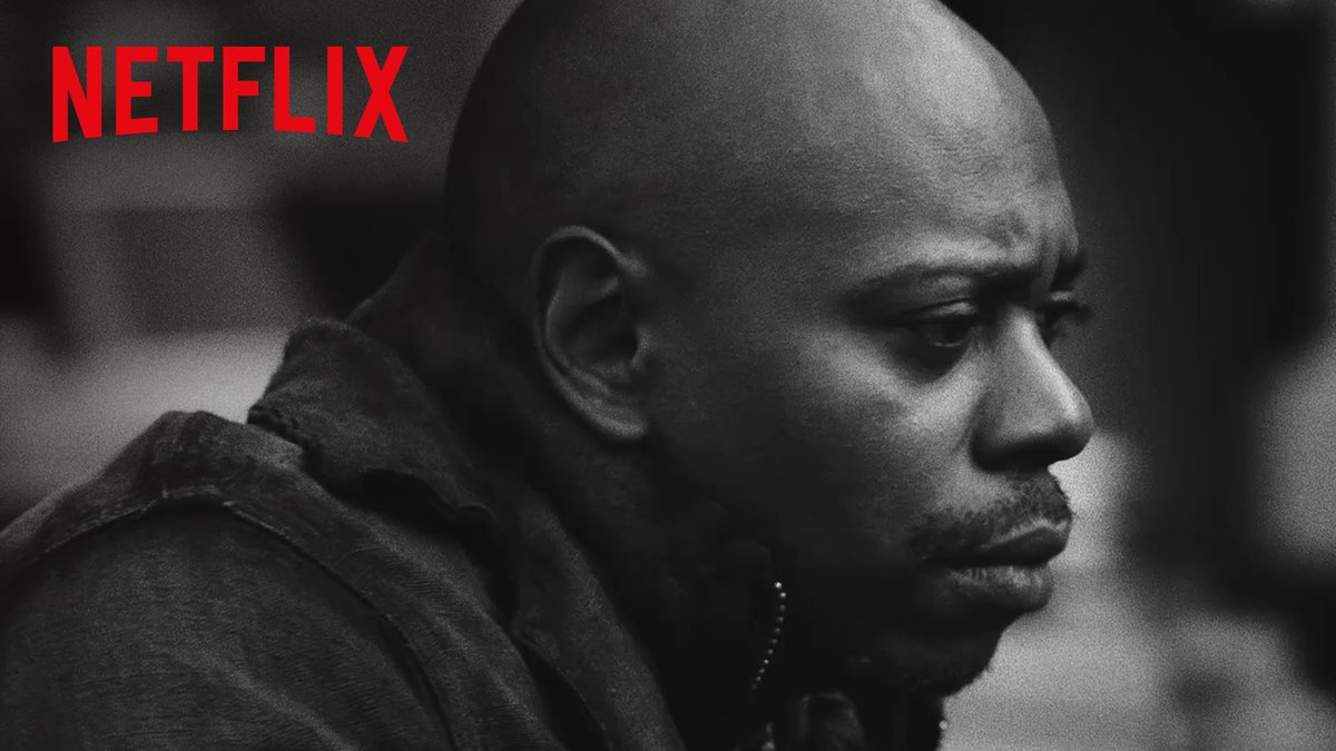Dave Chappelle Returns on March 21, 2017